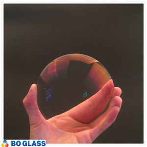 High quality dichroic coating precision optical instruments optical glass lens