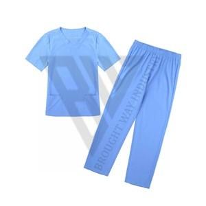 High Quality Nurse Doctors medical Hospital Uniform Sets