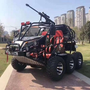 High Quality Off Road ATV for Adult Mini Beach Buggy