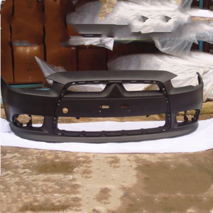 High quality Plastic Car  Front bumper  for MIT-SUBISHI LANCER EX  Car  body parts,LANCER  body kits