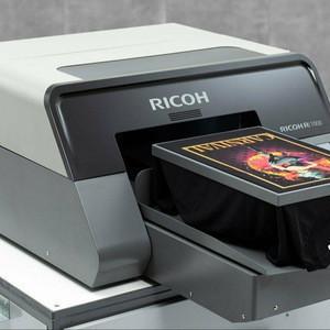 High Quality RICOH DTG Ri 1000 Printer