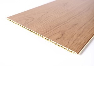 Hot sale 400mm Customization bamboo and wood fiber interior decoration integrated other boards