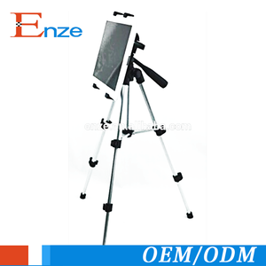 Hot sale display mobile phone tablet pc tripod stand