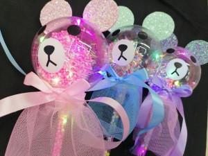Hot Selling LED Magic Sticks Light-up wand glow in dark kids concert Magic Flash Light Fairy Stick