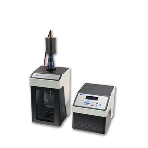 Laboratory Ultrasonic Sonicator Processor 1200w Ultrasonic Homogenizer For Cell