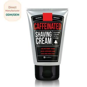 Male Gender And Cream Form Mens Shaving Cream Foam Shaving Cream Bulk