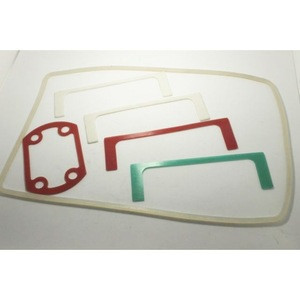 Manufacturer Of Customized Non Standard Silicone Rubber Gasket