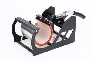 Old design  8 in 1 Digital Heat Press Machine Multifunctional press