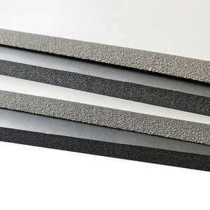 Outdoor soundproofing material soundproofing foam acoustic panels for walls
