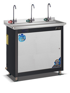 Parts Hot And Cold Water Dispenser