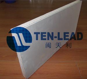 Plasterboard Composite phenolic insulation board