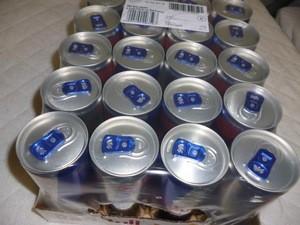 Red Bull 250ml - Energy Drink / Redbull Energy Drink / Austria Red Bull Energy Drink 250mls Cans