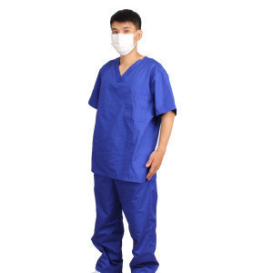 Scrub suit/Scrub uniform for doctors
