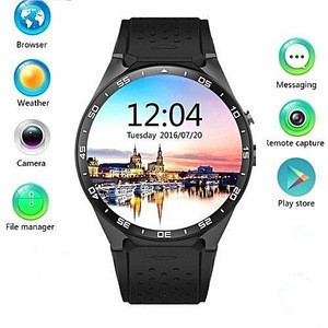 Smart Watches Software Application
