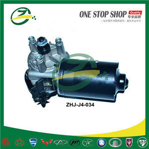 Spare parts for JAC J4 wiper motor for jac car