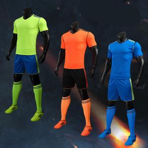 Top Quality Custom Soccer Uniform