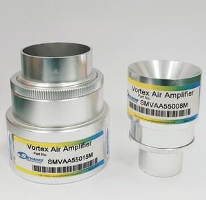 Vortex Air Amplifiers
