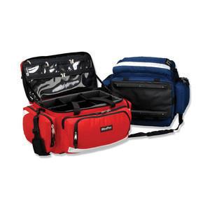 Waterproof EMT empty first aid emergency medical bag for ambulance