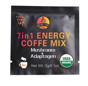 Wholesale Reishi 7 in 1 Instant Coffee for Breakfast
