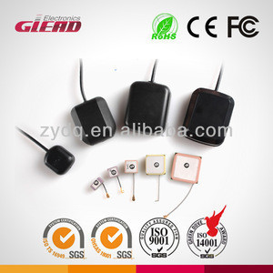 Working frequency:1,575.42MHz-(Covering various type of GPS)gps antenna/car gps antenna/gps receiver