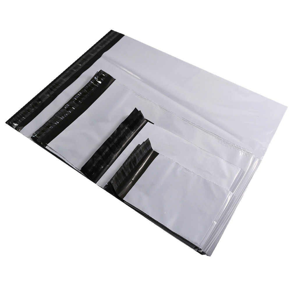 Waterproof Poly Mailers mailing clothes easy package