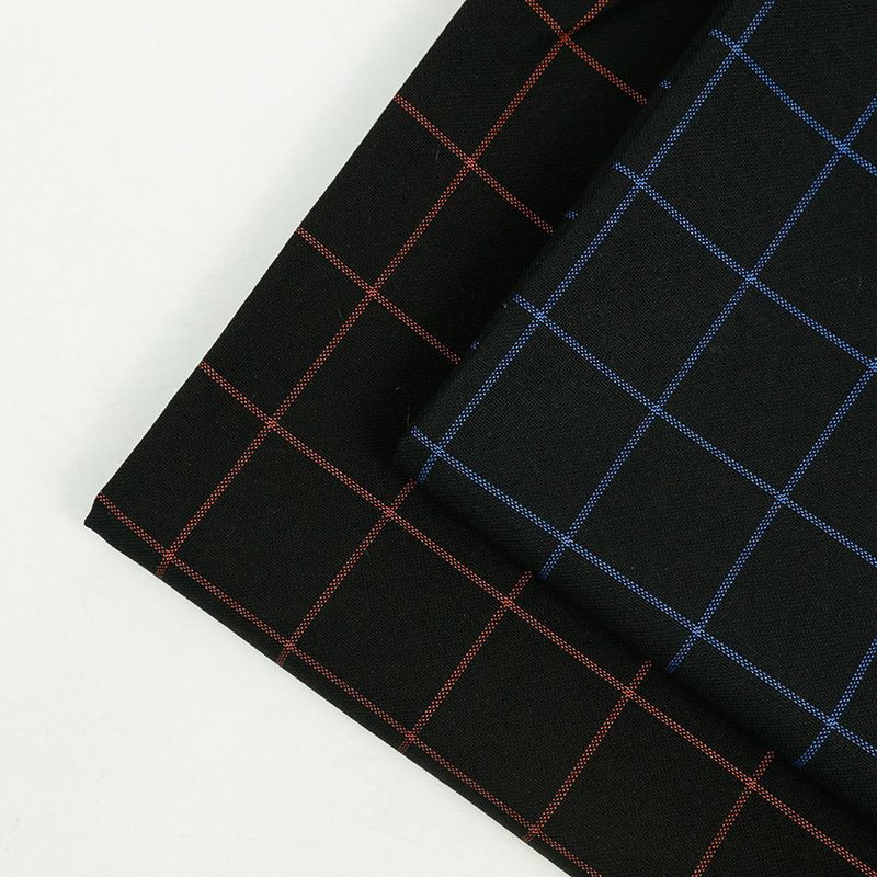 TR suiting fabric for uniform