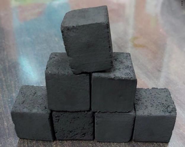 Coco Charcoal Briquette