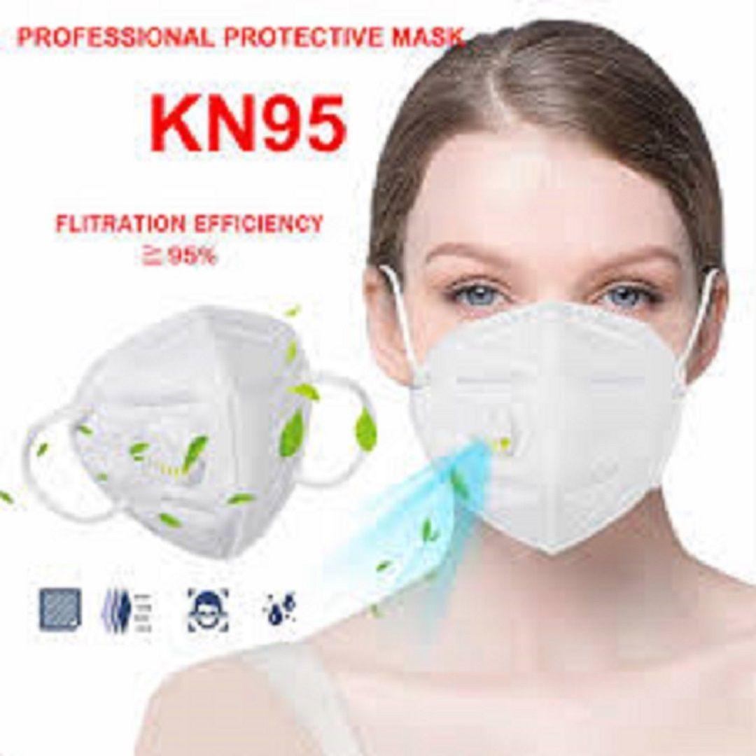 KN95 Mask N95 Mask Valve Mask Respirator
