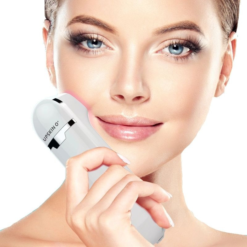 CL8 rf skin tightening wrinkle removal face lifting beauty machine