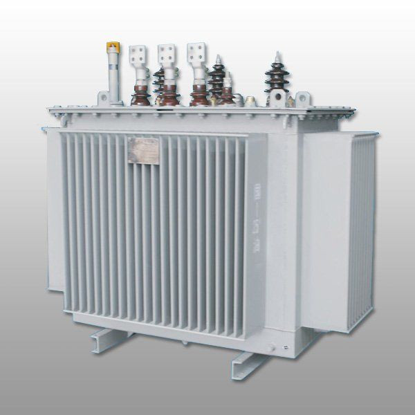 S13-M Type 10kv Series Low Loss Distribution Transformer