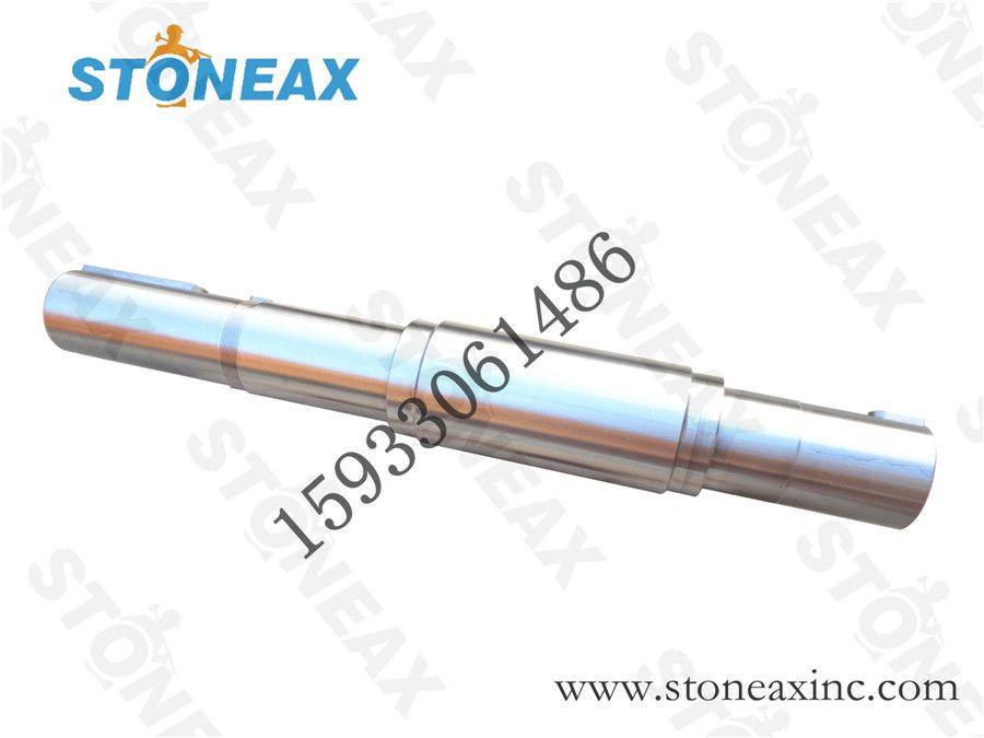 Ecc shaft for CJ613 jaw crusher