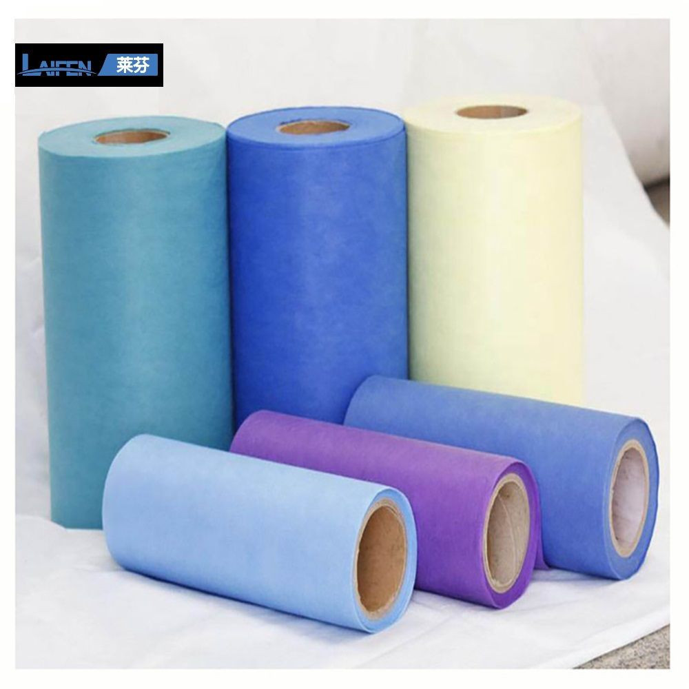 PP spunbond nonwoven fabric factory 8g-200g