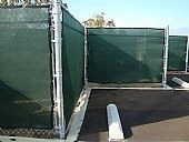 Wind Screen Fence