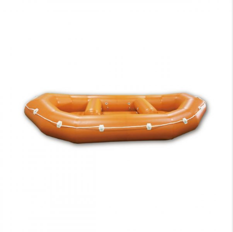 Strong Fabric Raft