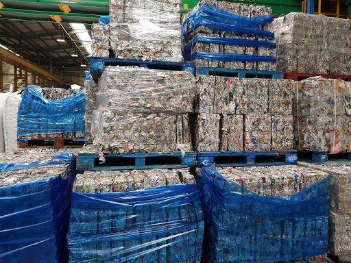 Aluminium Scrap and UBC Scrap