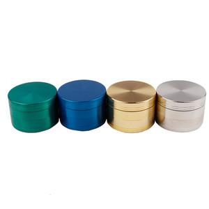 2014 Hot Selling Smoking Accessory Zinc alloy Tobacco Grinder Spice Grinder Herb Grinder