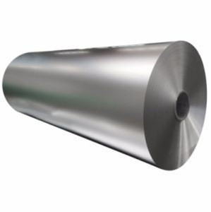 Aluminum Foil Paper In Roll