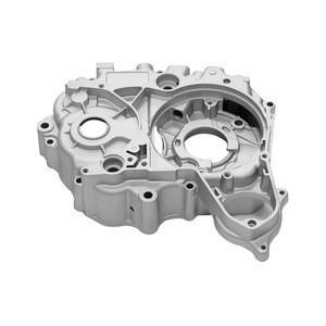 Best selling aluminum die casting motorcycle spare part