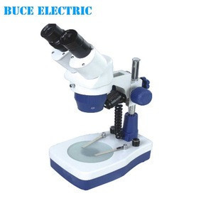BX-101Stereo Microscope with LED Illumination Adjustable Light