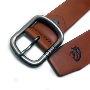 Cheap price pu belt manufacturer customized colors PU leather belt for men and women