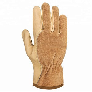 Daily Life Usage Half Finger Glove for Driving