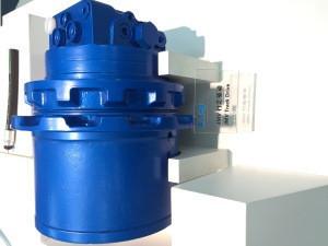 Eaton hydraulic motor parts