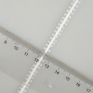 Edging trim supplies button loop bridal lace trim s for garment and craft external window trim