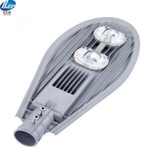 Express to turkey solar energy is street led lamp 100 watt