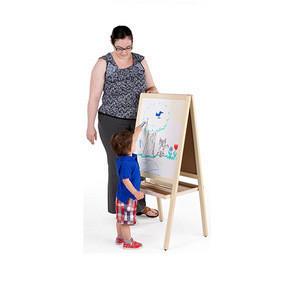 Good Quality Kindergarten Preschool Educational Toys Wooden Kids Drawing Board
