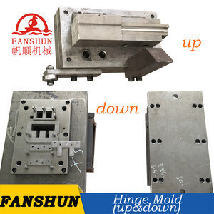 High quality progressive stainless steel hinge mould, door hinge blanking die, hinge tools