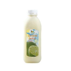 Lemon Fruit Juice Frozen Puree and Juice Concentrate