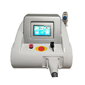 ND yag laser q-switched tattoo removal beauty equipment