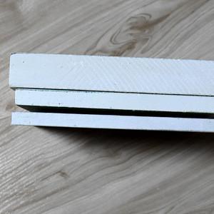 New 9.5 12mm Waterproof Fireproof Moisture-proof Plaster Board High Quality Gypsum Board ceiling
