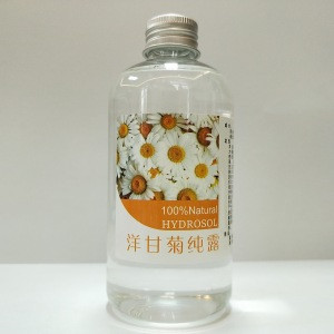 ODM OEM whitening brightening moisturizing natural purity chamomile Floral Flowers Water chamomile Hydrosol